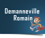 Demanneville romain